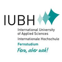 Iubh logo