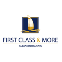 First class and more