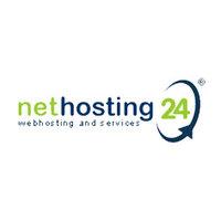 Nethosting24 logo