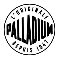Palladium de logo