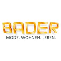 Bader header logo