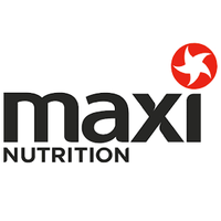 Maxinutrition logo neu