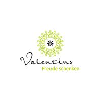Valentins - Blumen und Geschenke