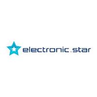 Electronic star logo 300x300