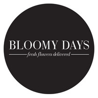 Bloomydays flowers cashback logo