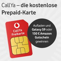 Callya kampagne