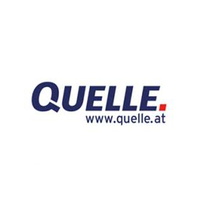 Quelle at logo