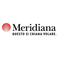 Meridiana logo