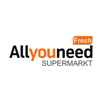 Allyouneed fresh logo