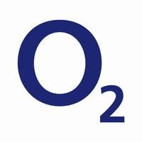 Logo o2 inverted