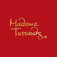 Madametussauds logo
