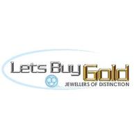 Lets Buy Gold