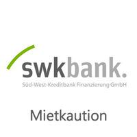 Swk bank mietkaution cashback logo