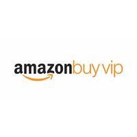 Amazon buyvip logo
