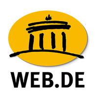 Webde logo