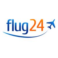 Flug24 de logo