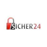 Sicher24 logo