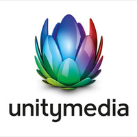 Unitymedia logo bloom