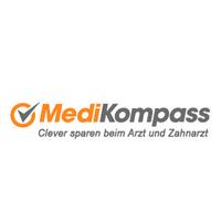Medikompass logo