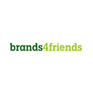 Brands4friends brands4friends 5 prämie für s freunde werben oder cashback