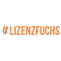 Lizenzfuchs logo neu