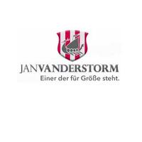 Janvanderstorm logo
