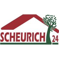 Scheurich24 logo